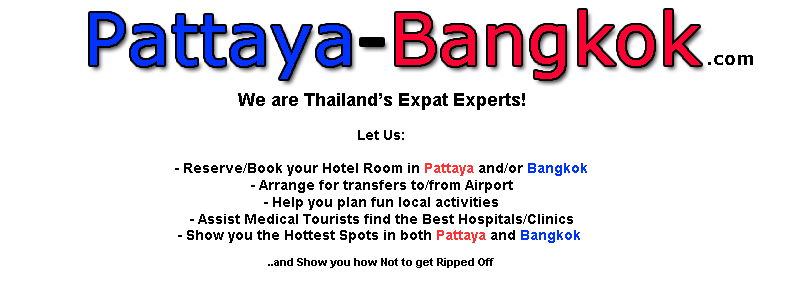 Pattaya-Bangkok.com - This Domain is For Sale